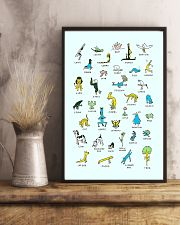 YOGA FOR LIFE 16x24 Poster lifestyle-poster-3