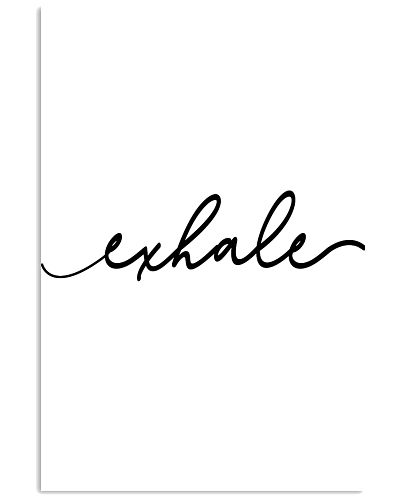 EXHALE - LIMITED EDITION