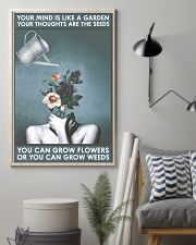 GIRL WITH BOOK - LIMITED EDITION 11x17 Poster lifestyle-poster-1