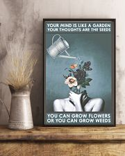 GIRL WITH BOOK - LIMITED EDITION 11x17 Poster lifestyle-poster-3