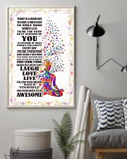 YOGA FOR LIFE - LIMITED EDITION 16x24 Poster lifestyle-poster-1