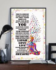 YOGA FOR LIFE - LIMITED EDITION 16x24 Poster lifestyle-poster-2