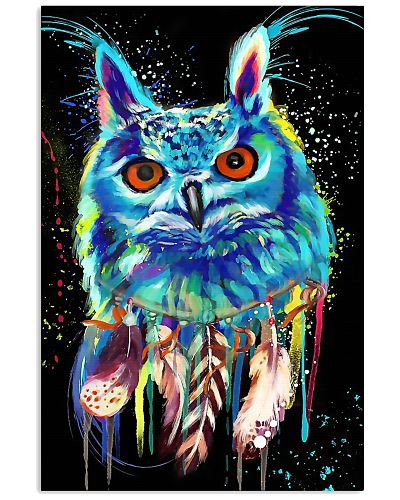 OWL CUTE - LIMITED EDITION