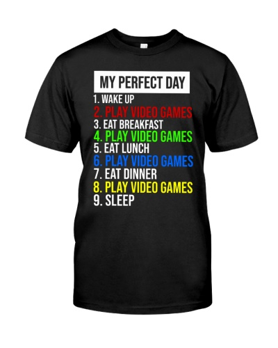 MY PERFECT DAY - LIMITED EDITION
