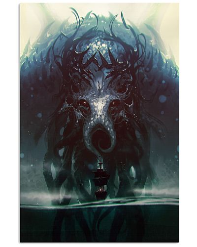 THE CALL OF THE CTHULHU - LIMITED EDITION