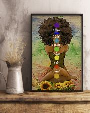 YOGA CHAKRA FOR LOVERS - LIMITED EDITION 11x17 Poster lifestyle-poster-3