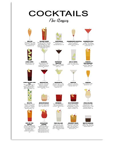 COCKTAILS GUIDE - COCKTAIL RECIPE FOR YOU