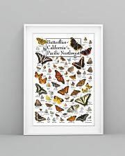 BUTTERFLIES OF CALIFORNIA AND PACIFIC NORTHWEST 11x17 Poster lifestyle-poster-5