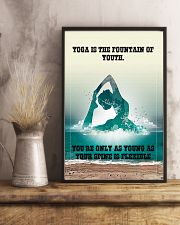 YOGA FOR LIFE 11x17 Poster lifestyle-poster-3