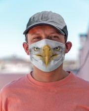 BIRD2- LIMITED  Cloth face mask aos-face-mask-lifestyle-06
