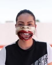 Lip funny - LIMITED  Cloth face mask aos-face-mask-lifestyle-03