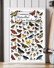BUTTERFLIES OF NEW ENGLAND 11x17 Poster lifestyle-poster-4