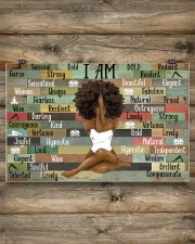 YOGA IN MY LIFE - LIMITED EDITION 17x11 Poster aos-poster-landscape-17x11-lifestyle-14