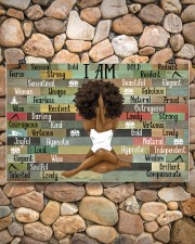 YOGA IN MY LIFE - LIMITED EDITION 17x11 Poster aos-poster-landscape-17x11-lifestyle-15