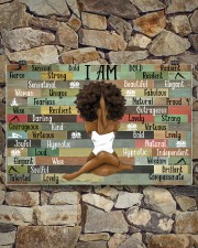 YOGA IN MY LIFE - LIMITED EDITION 17x11 Poster aos-poster-landscape-17x11-lifestyle-16