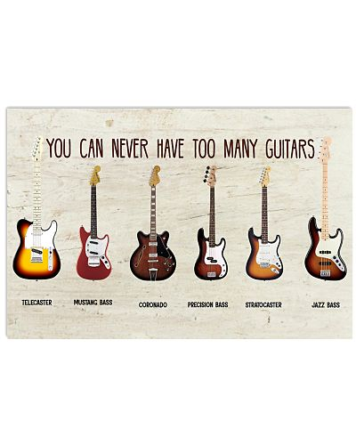 FENDER GUITAR COLLECTION - LIMITED EDITION