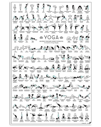 YOGA FOR LIFE - 150 POSES YOGA FOR LOVERS