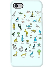 YOGA FOR LIFE Phone Case i-phone-7-case