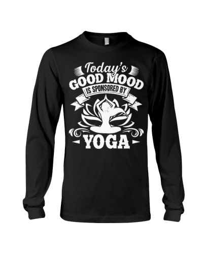 YOGA FOR LIFE - LIMITED EDITION