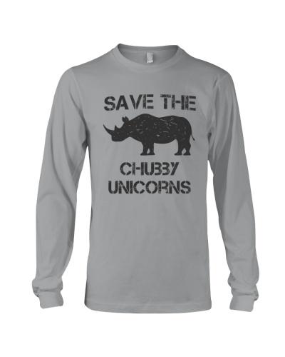 SAVE THE CHUBBY UNICORNS