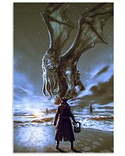 THE CALL OF THE CTHULHU 11x17 Poster front