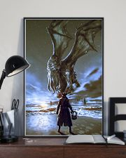 THE CALL OF THE CTHULHU 11x17 Poster lifestyle-poster-2