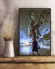 THE CALL OF THE CTHULHU 11x17 Poster lifestyle-poster-3