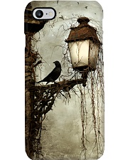 THE RAVEN Phone Case i-phone-7-case