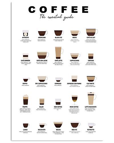 COFFEE - ESSENTIAL GUIDE - LIMITED EDITION