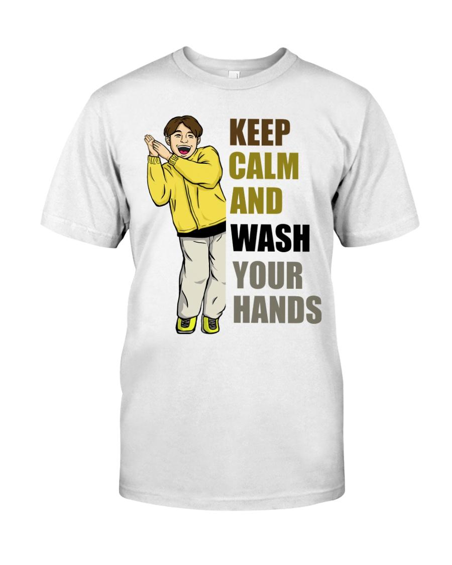 Ghen CoVy Classic T-Shirt