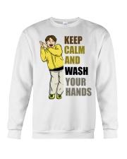Ghen CoVy Crewneck Sweatshirt thumbnail