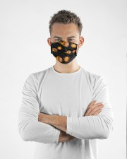Basketball- LIMITED  Cloth face mask aos-face-mask-lifestyle-14