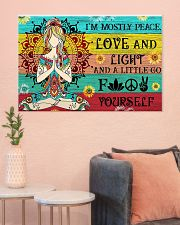 YOGA FOR LIFE 36x24 Poster poster-landscape-36x24-lifestyle-18