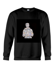 Louis Tomlinson  Silhouette Crewneck Sweatshirt thumbnail