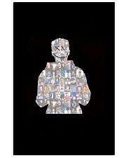 Louis Tomlinson  Silhouette 11x17 Poster thumbnail