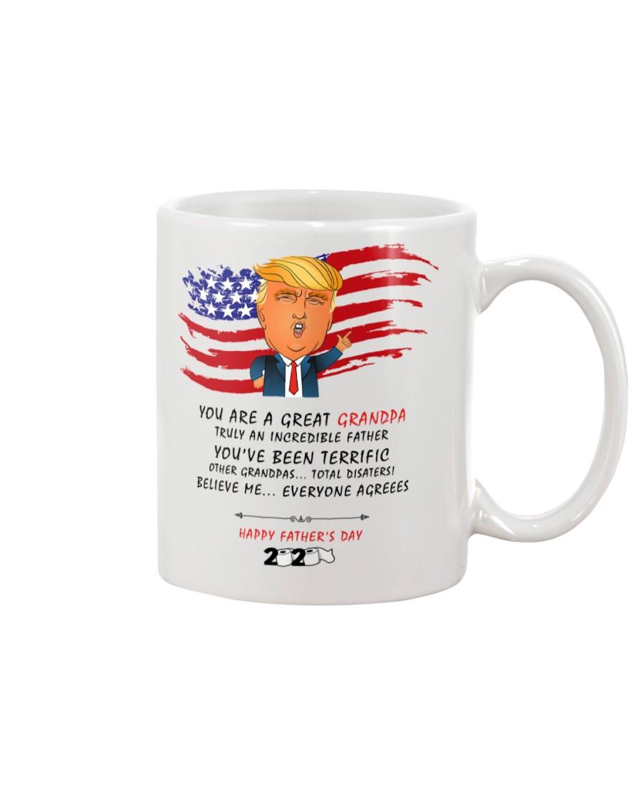 Gift for grandpa Mug