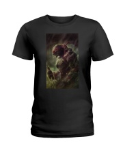 Leo Ladies T-Shirt thumbnail