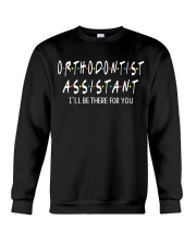 Orthodontist Assistant Crewneck Sweatshirt thumbnail