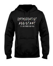 Orthodontist Assistant Hooded Sweatshirt thumbnail