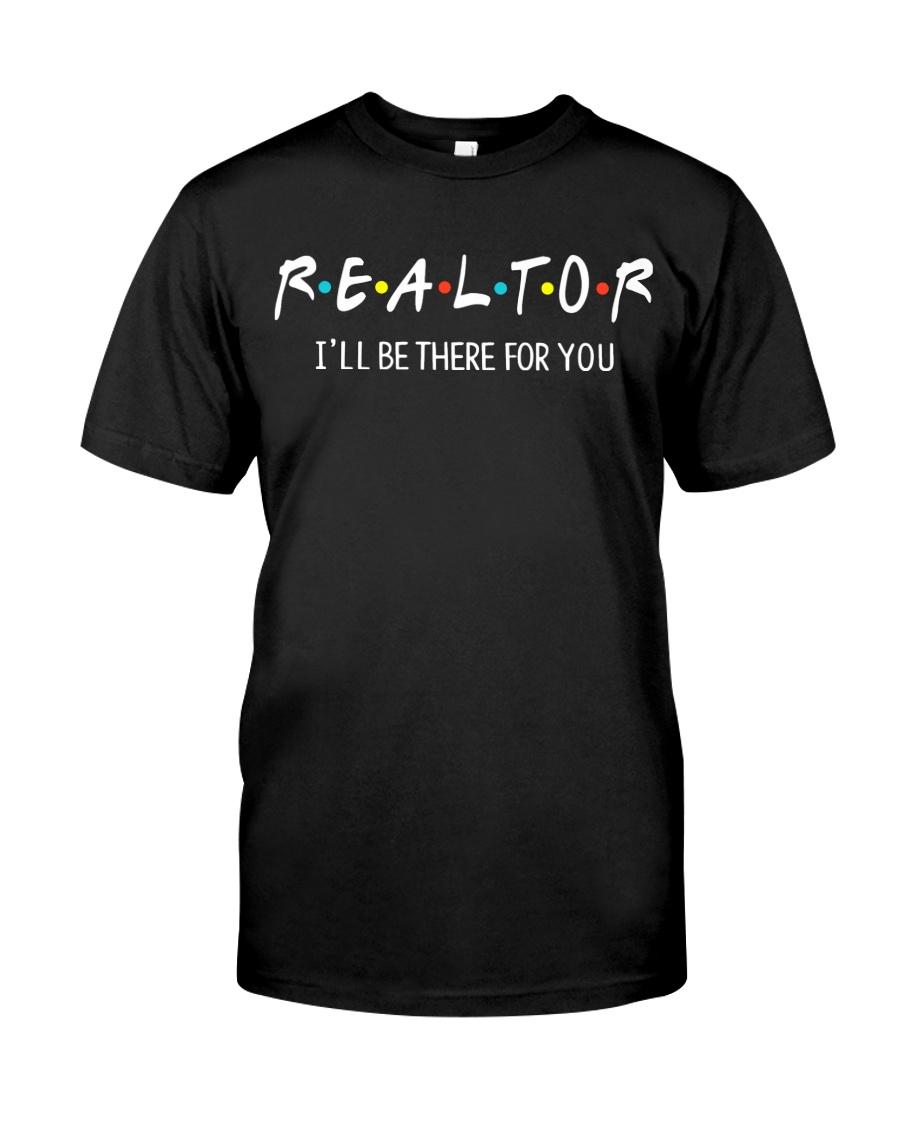 Realtor Classic T-Shirt