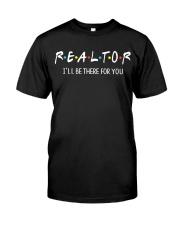 Realtor Classic T-Shirt front