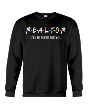 Realtor Crewneck Sweatshirt thumbnail