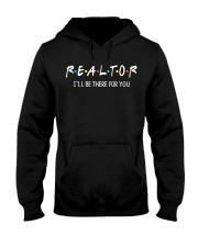 Realtor Hooded Sweatshirt thumbnail