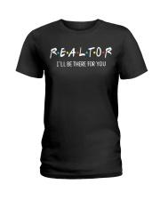 Realtor Ladies T-Shirt thumbnail