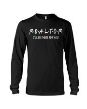 Realtor Long Sleeve Tee thumbnail