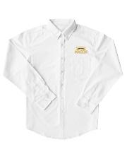 2B1 ASK1 Mason Embroidered Dress Shirt thumbnail
