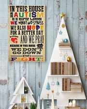 IN THIS HOUSE 24x36 Poster lifestyle-holiday-poster-2