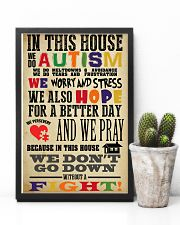 IN THIS HOUSE 24x36 Poster lifestyle-poster-8
