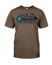 South Dakota Classic T-Shirt thumbnail