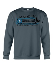 South Dakota Crewneck Sweatshirt thumbnail